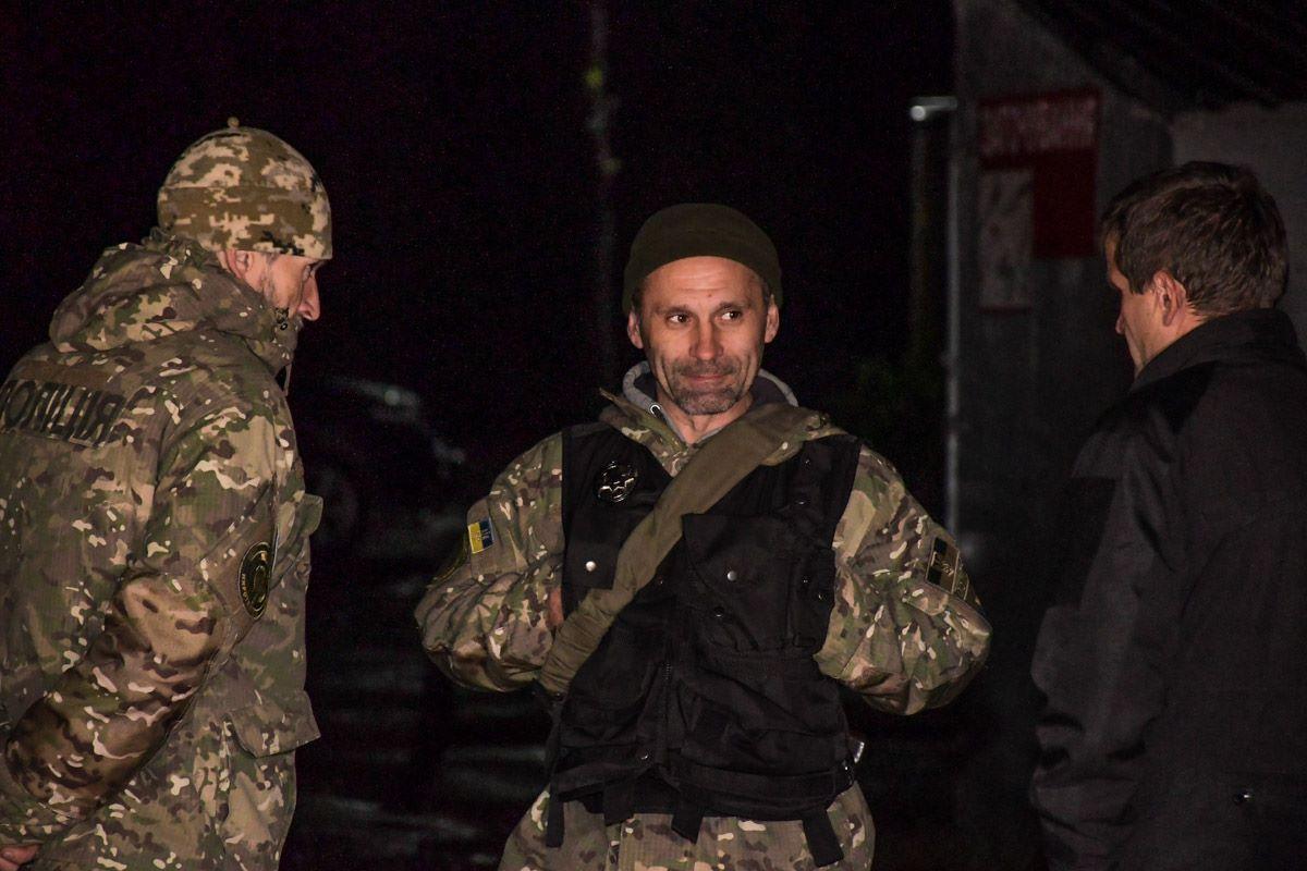 Депутат Игорь Мосийчук считает, что покушение на Амину Окуеву и Адама Осмаева дело рук одной и той же группировки террористов-кадыровцев