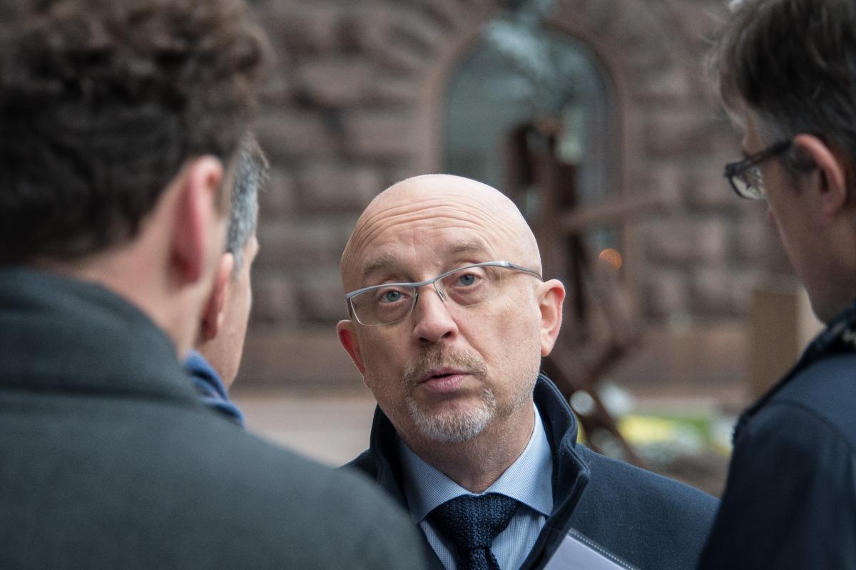 Заместитель главы КГГА Алексей Резников сообщил, что по Киеву уже разместили 80 антиникотиновых реклам
