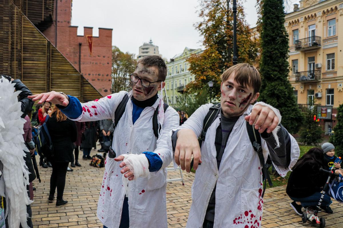 Зомби-медики