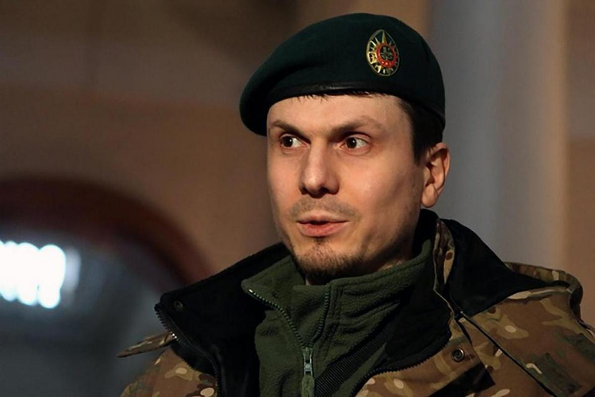 Адам Осмаев получил пулевое ранение в ногу