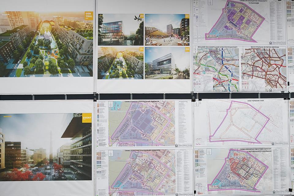 Согласно планам, проект должен реализоваться за 7 лет и 4 этапа