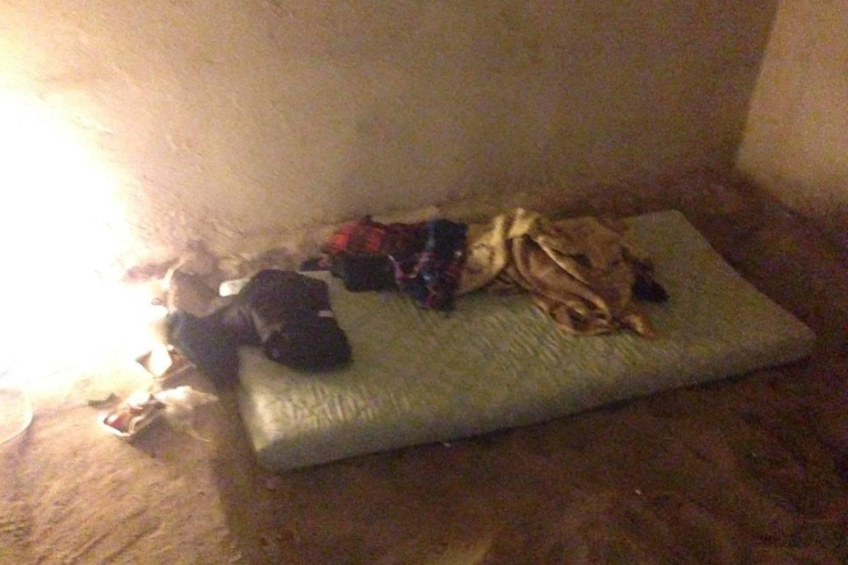 ВКиевской области задержаны злоумышленники, требовавшие выкуп запохищенную женщину