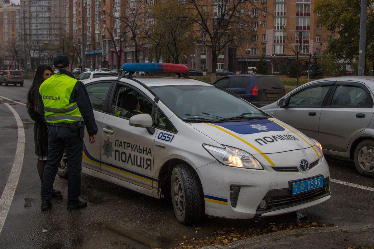 Степень вины водителя и пешехода будет определять суд