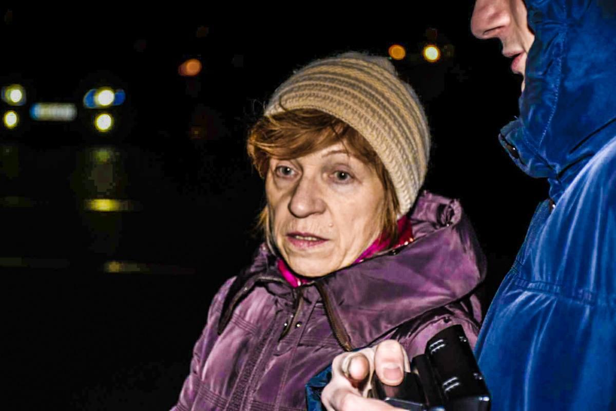 Мать водителя Skoda вела себя импульсивно и называла второго участника аварии тварью