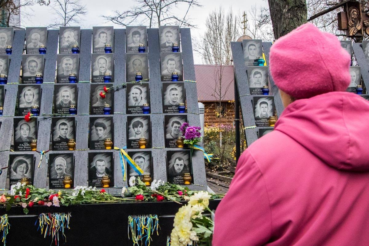 С момента Евромайдана прошло 4 года