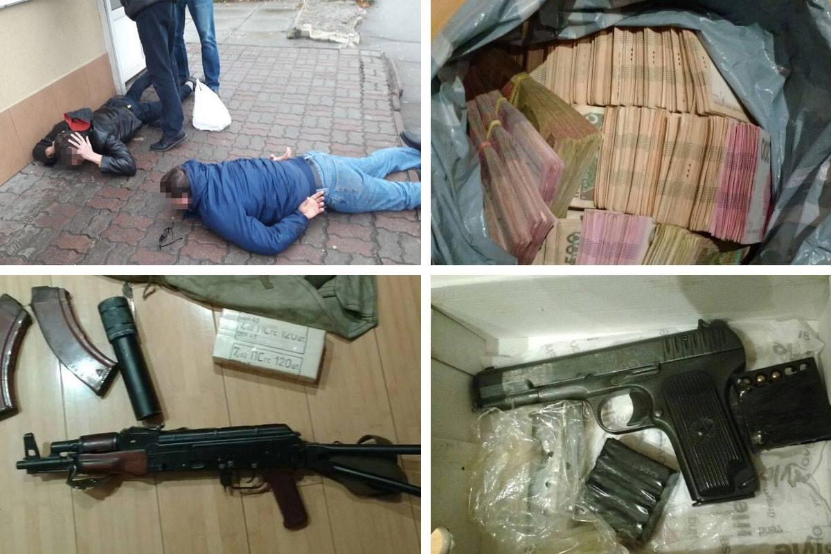 СБУ задержала хакеров, которые похищали деньги с чужих банковских карт