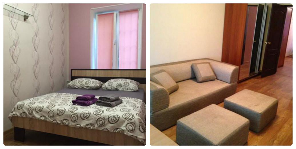 """Уютная квартира всего за 500 гривен на метро """"Шулявская"""" ждет своих временных владельцев"""