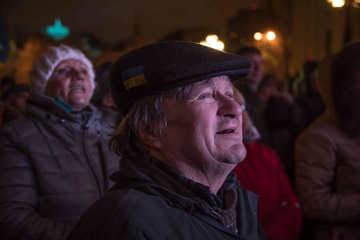 Саакашвили призывает к мирному решению