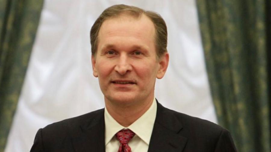 Российский актер Федор Добронравов