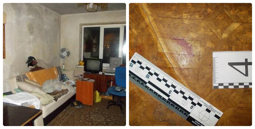 Житель Хмельницкой области убил киевлянина-арендодателя. Ему присудили 10 лет