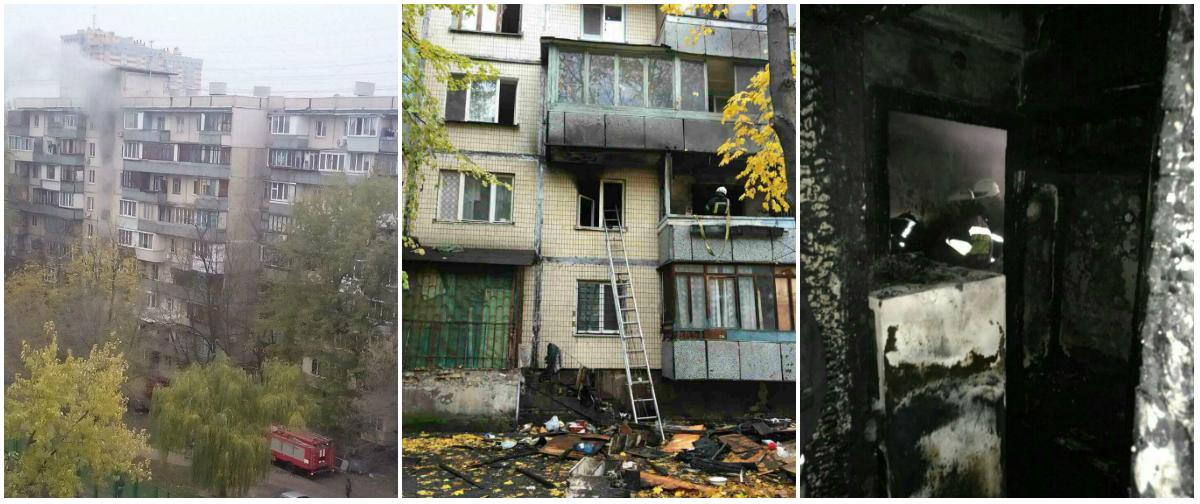 Во время пожара спасатели эвакуировали 25 человек, а в комнате, где возник пожар нашли тело мужчины