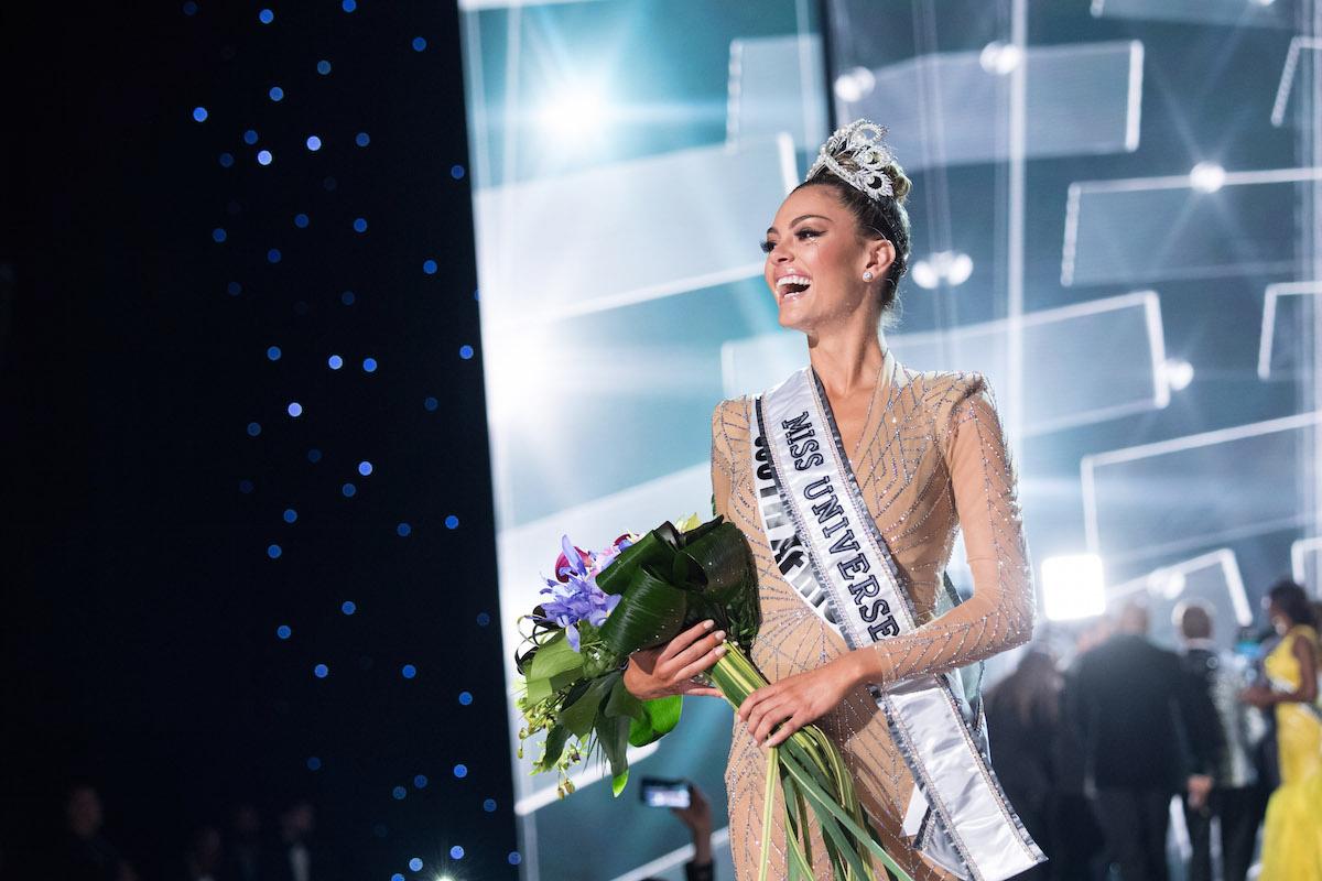 """""""Мисс Вселенная"""" - самый престижный конкурс красоты"""