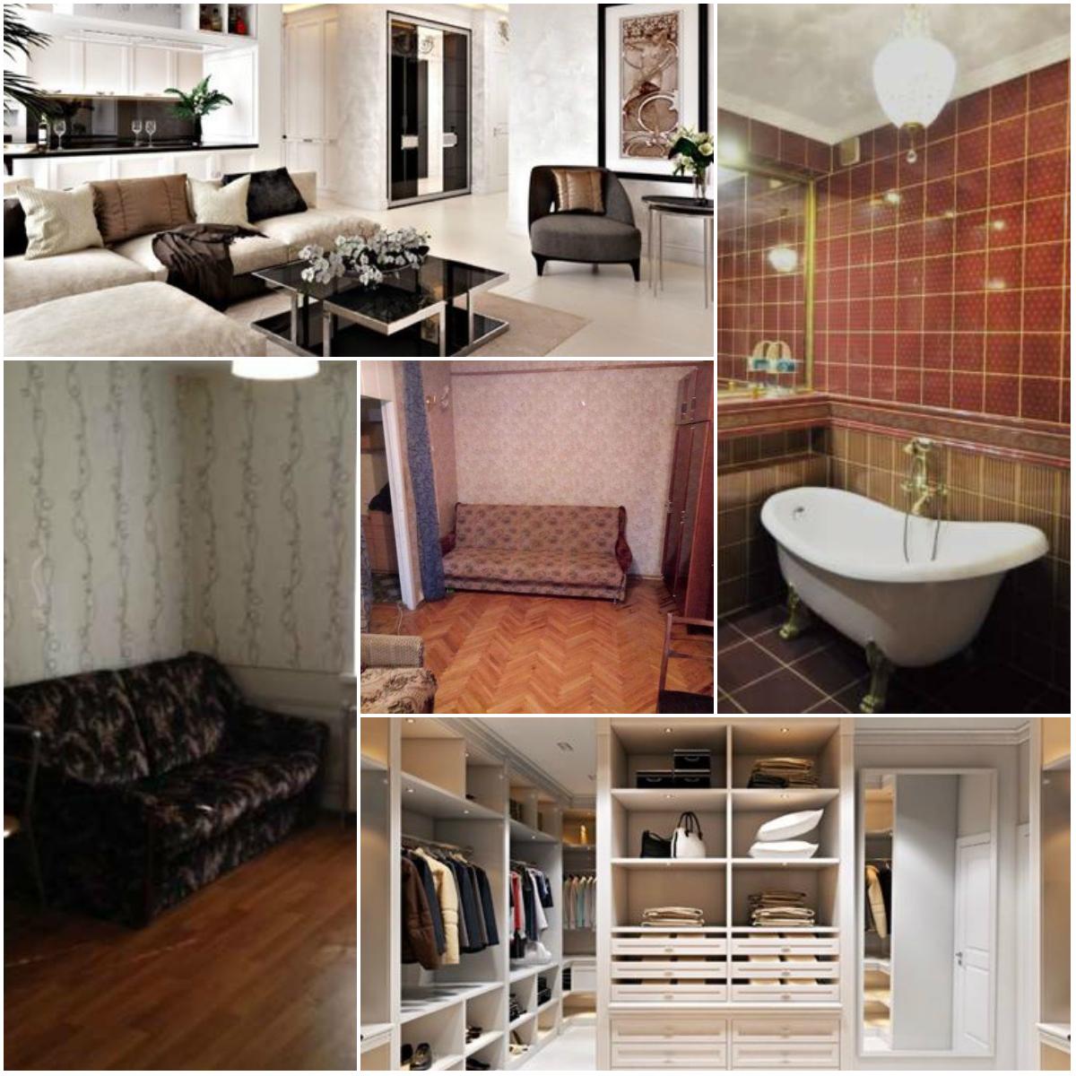 Самые высокие цены на аренду квартир в Печерском районе