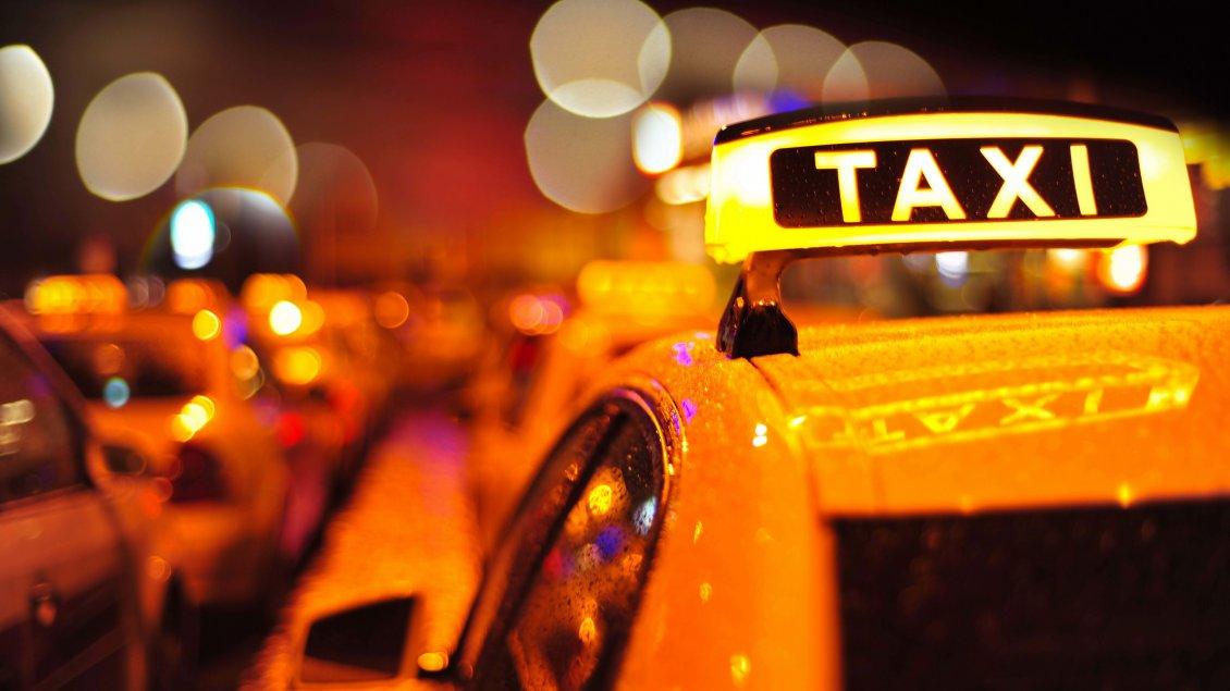 Таксисты обещают не наглеть в новогоднюю ночь