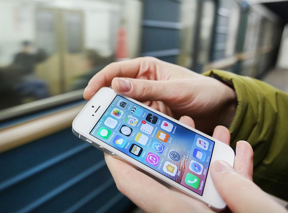 3G в метро планируют запустить в конце 2018 или в начале 2019 года