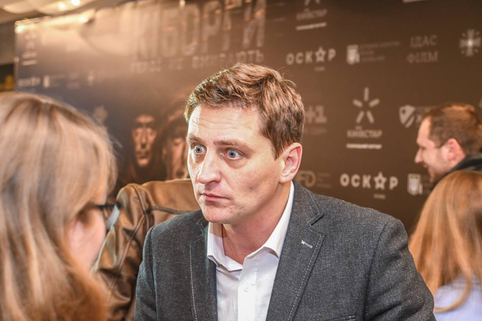 Украинский фильм «Киборги» покажут в государствах  Балтии, Польше иКанаде