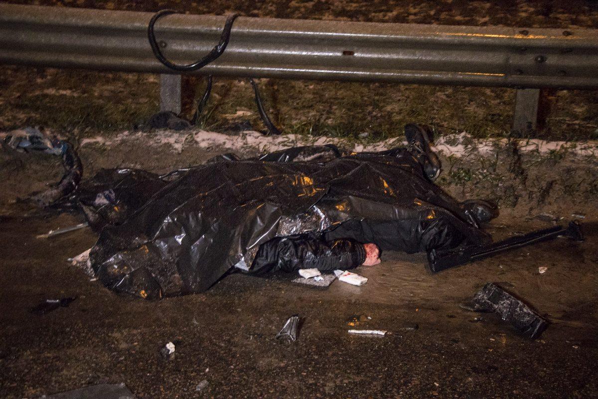 Водитель Renault Fluence погиб после столкновения