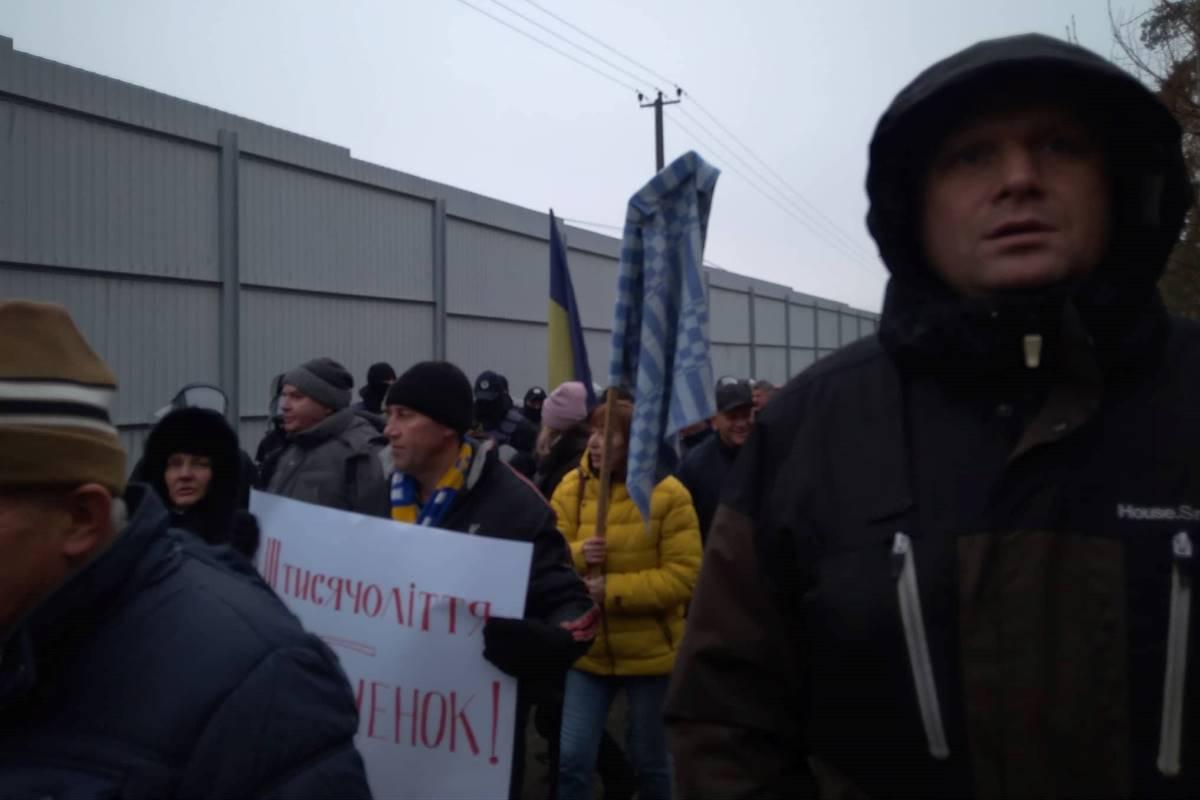 """Жене Луценко Ирине припомнили ее победу в премии """"Жінка третього тисячоліття"""""""
