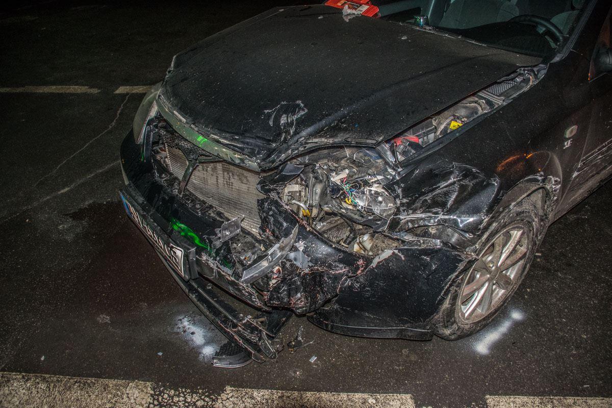 Владельцу Chevrolet прийдется вложиться в ремонт