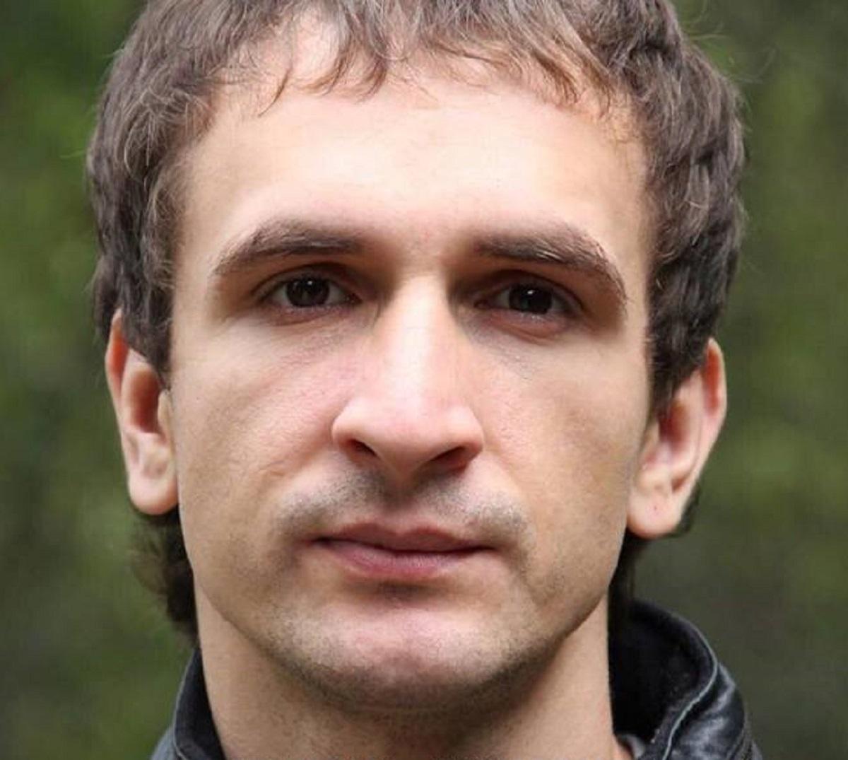 ЕвгенийСаченко