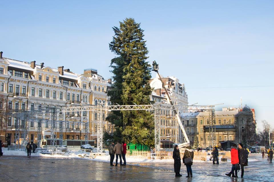 Торжественное открытие состоится 19 декабря в День святого Николая