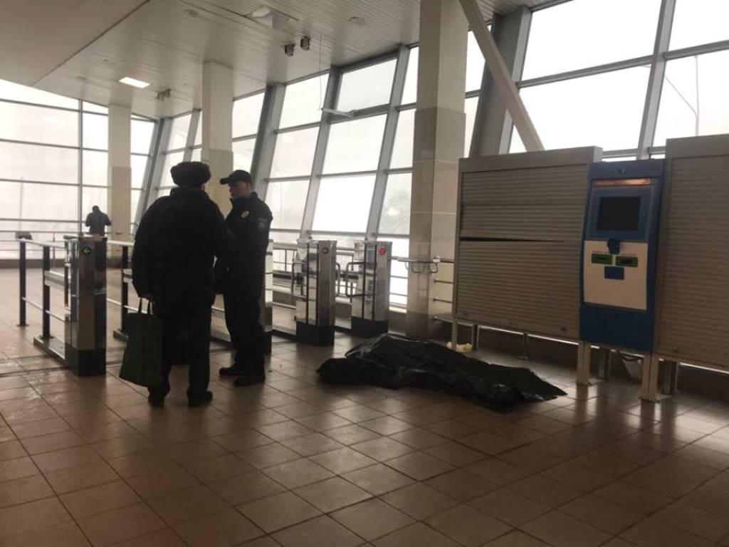 Правоохранители выясняют все обстоятельства происшествия
