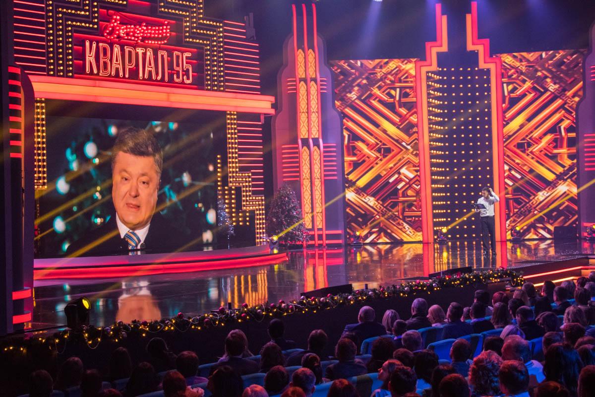 Зеленский анализирует новогодние обращения президентов Украины