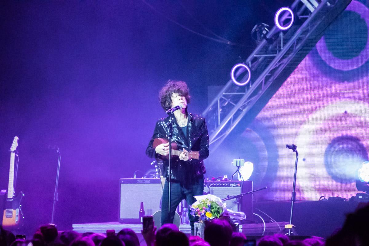 Июньский концерт проходил в Stereo Plaza