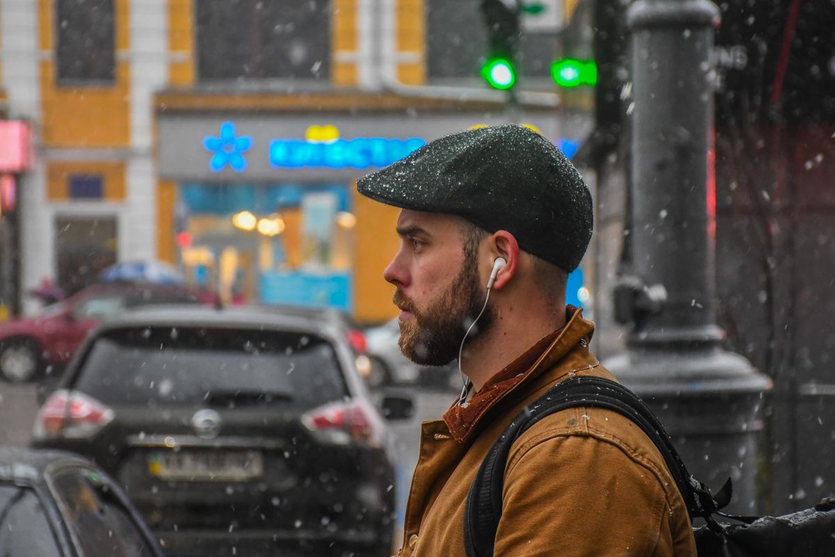Впереди целых три месяца зимы
