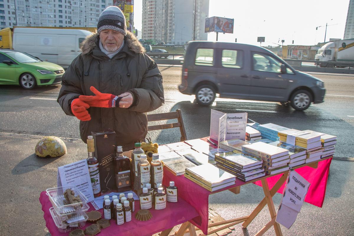 Николай Васильевич собрал более 2000 рецептов со всего мира