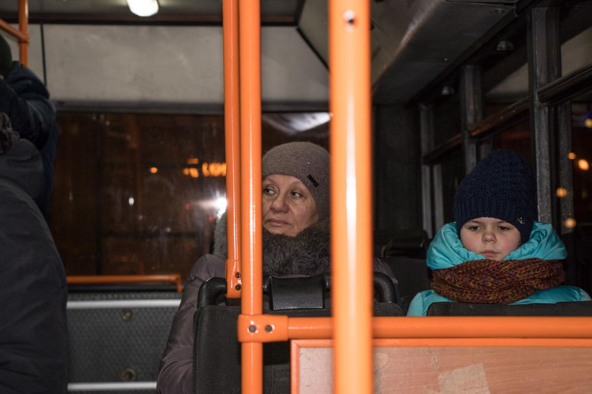 Киевляне рассказали, что теперь им надо делать меньше пересадок