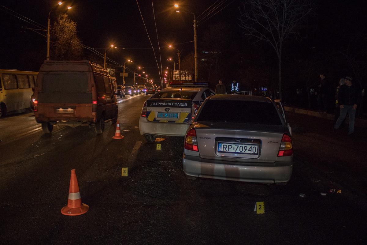 Водитель Uber вместе с двумя пассажирами находились в явном наркотическом состоянии