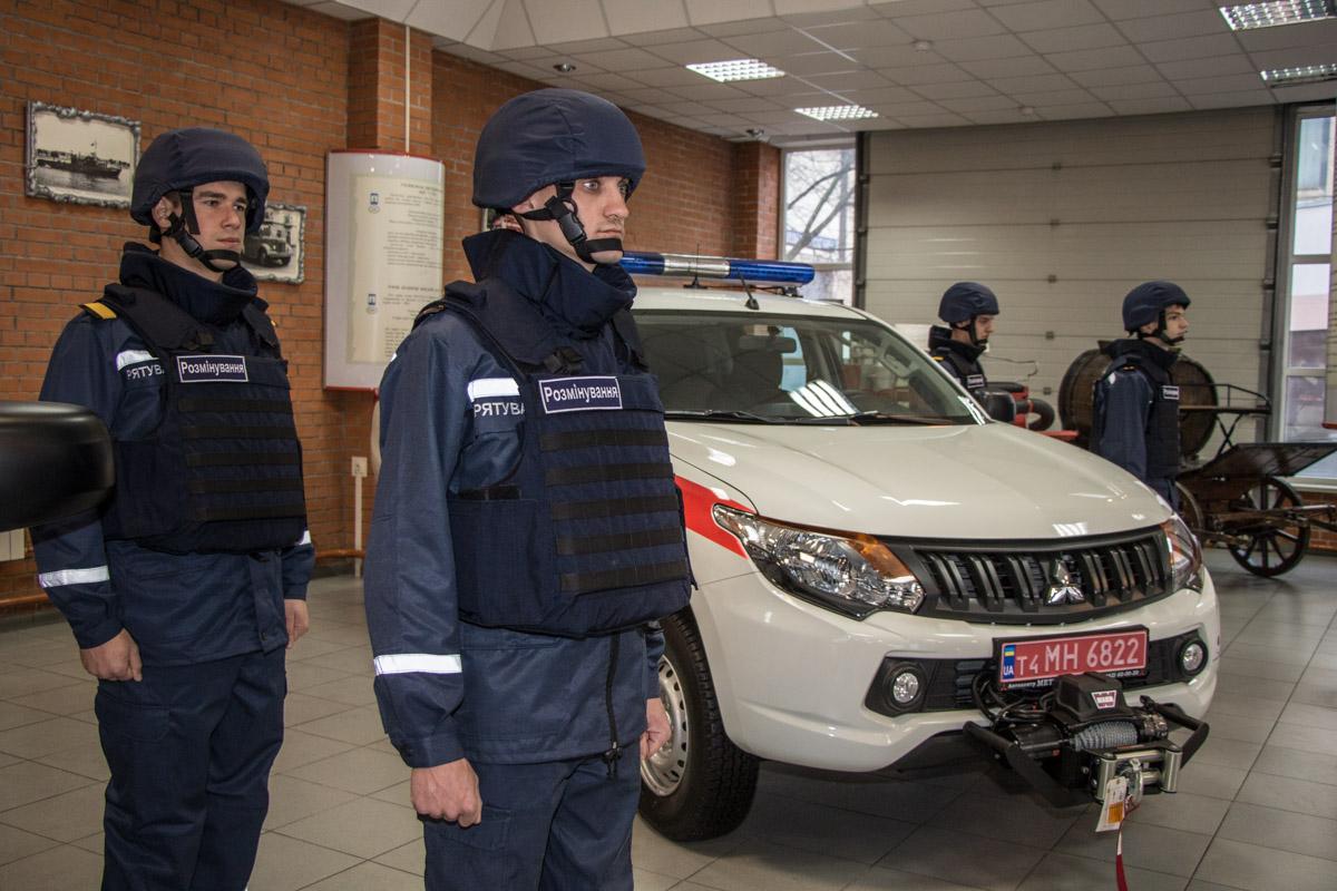 Стоимость машин более 3 миллионов гривен