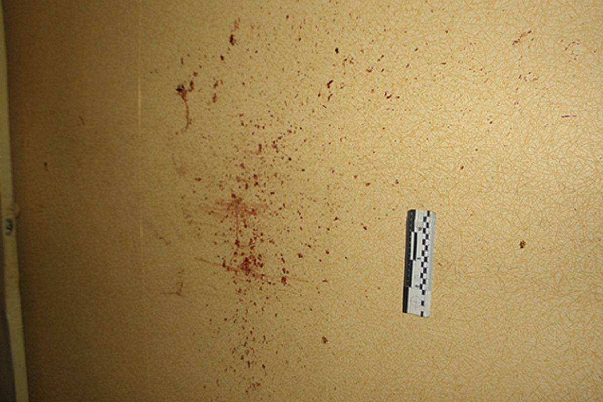 В квартире на улице Симиренко мужчина до смерти избил знакомого