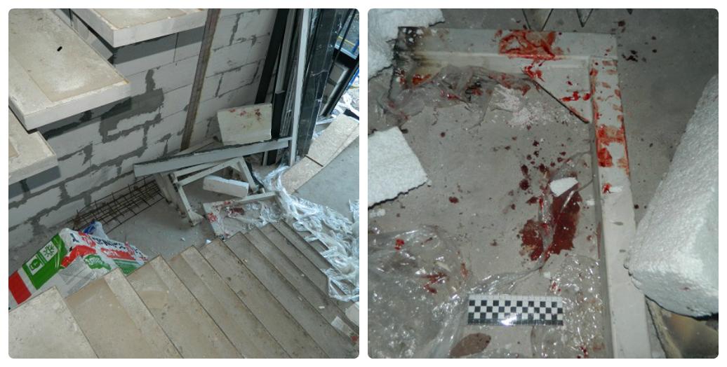 В киевском хостеле произошло убийство