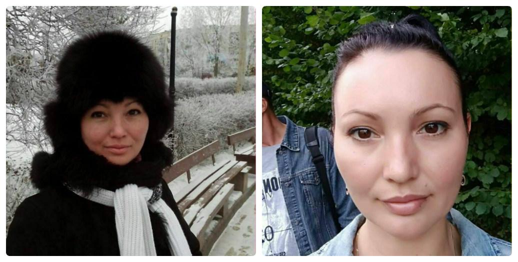 В Киеве разыскивают 37-летнюю жительницу Голосеевского района Сенченко Оксану Анатольевну