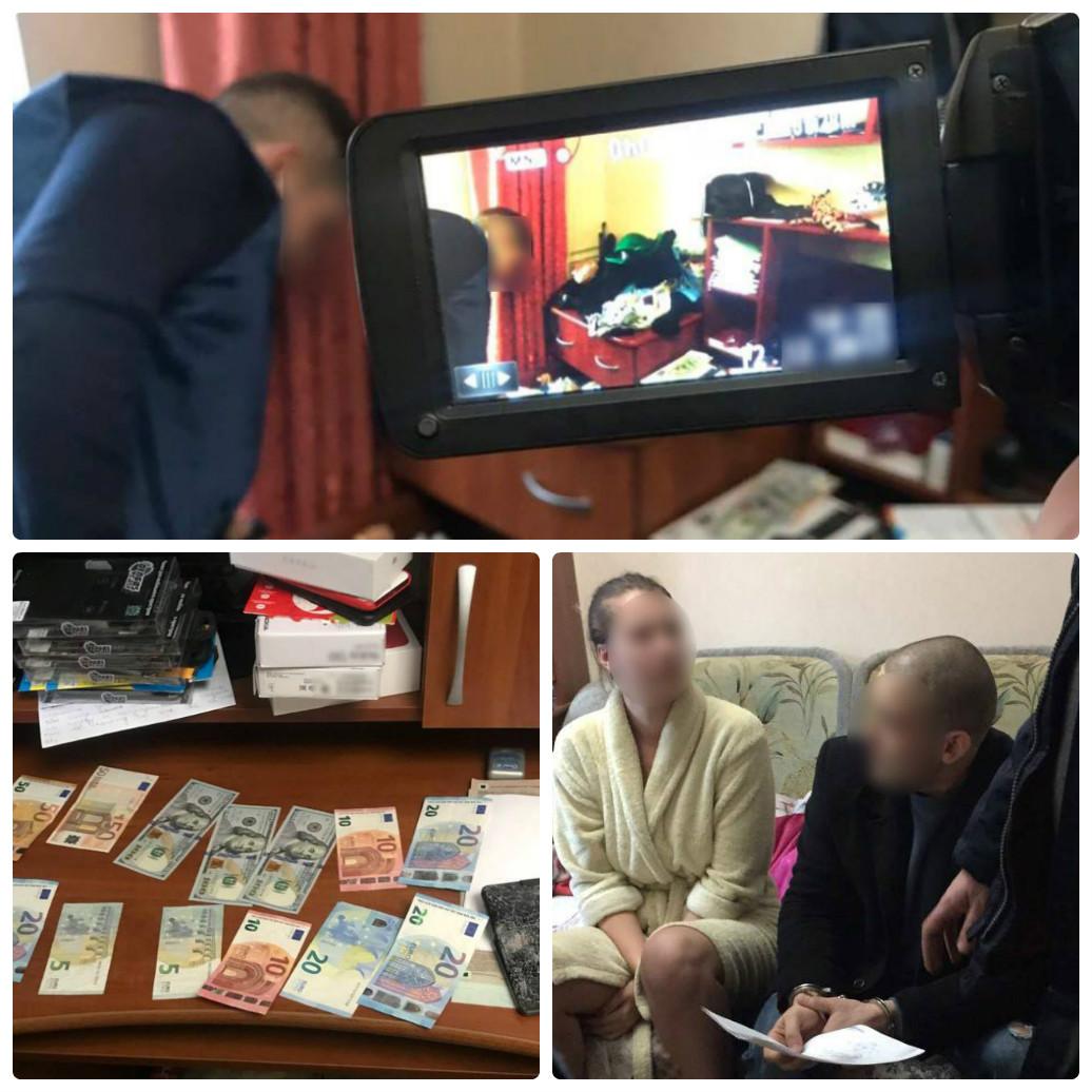 В течение двух месяцев злоумышленники успели обмануть граждан на более чем 100 000 гривен