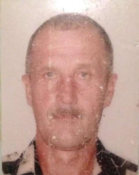 В Киеве разыскивается 56-летний мужчина