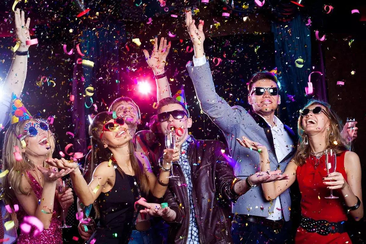 В Closer Новый годбудут отмечать до 2 января