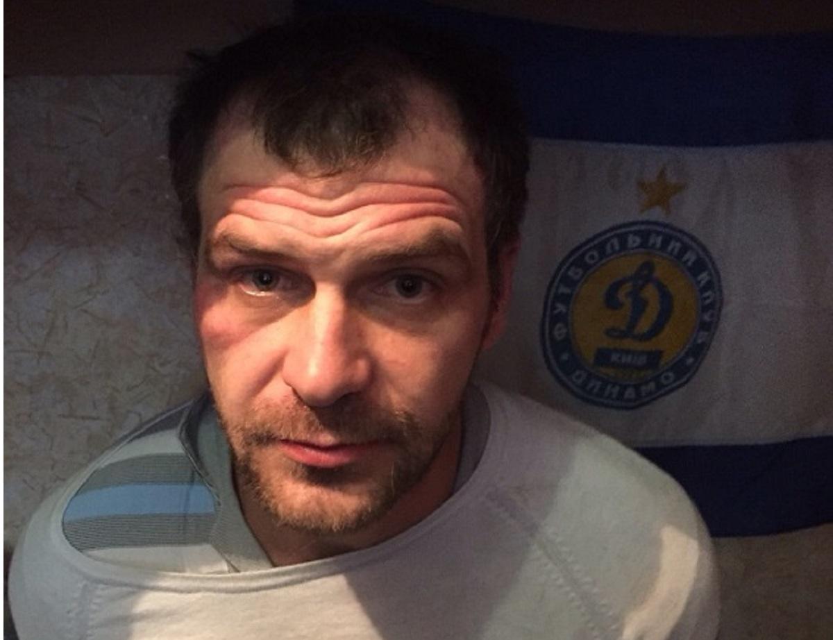 В Киеве задержали 35-летнего жителя Закарпатья. Вместе с молодой девушкой он напаивал людей клофелином, а после - грабил