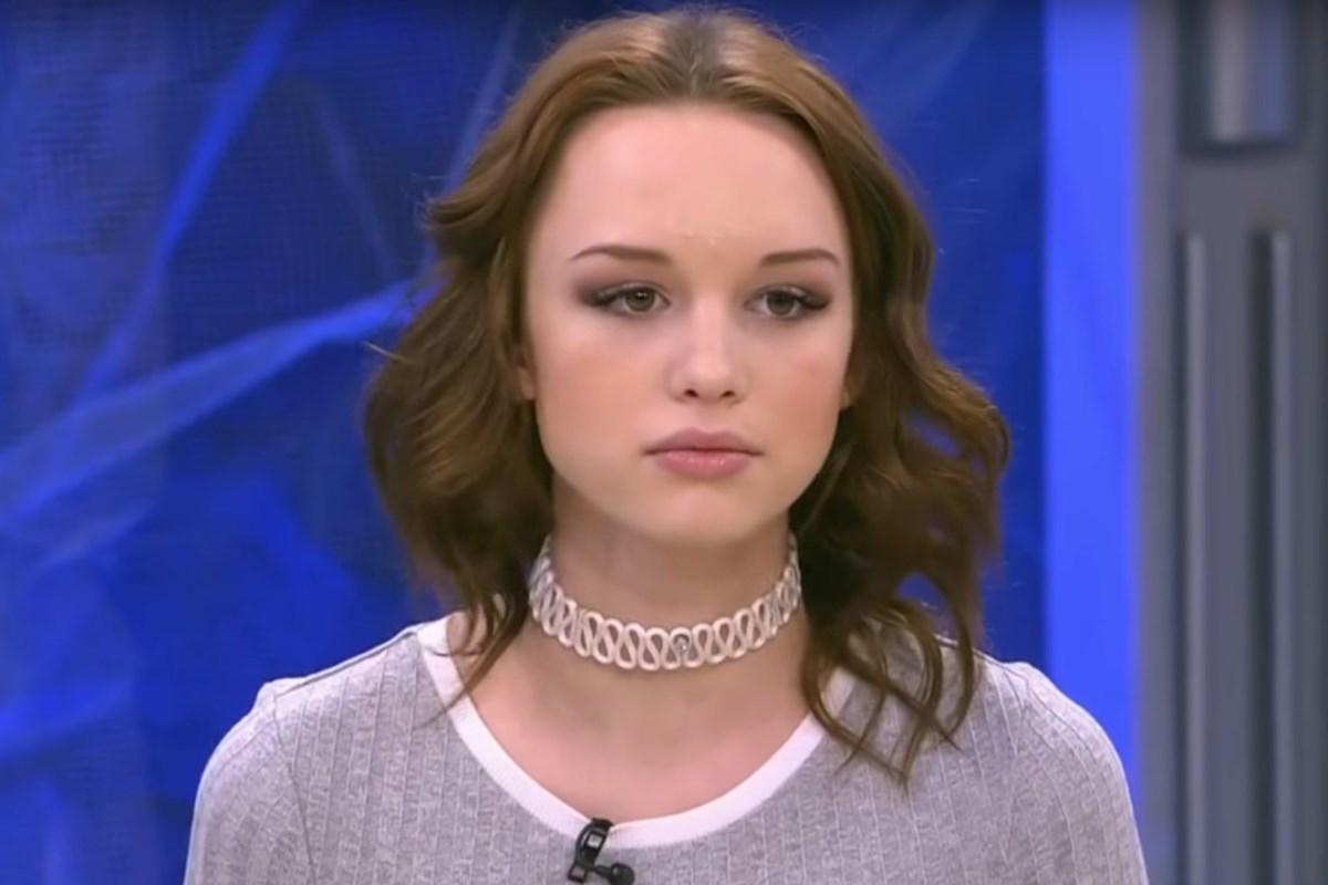 Самая популярная персона среди украинцев в поисковике - Диана Шурыгина