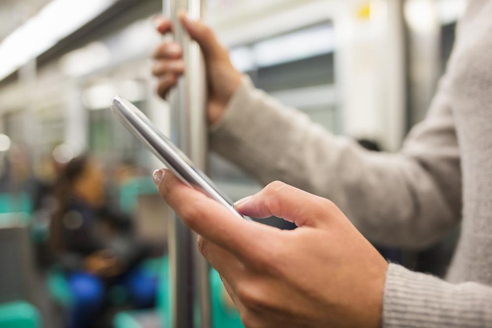 В киевском метрополитене появится 3G/4G