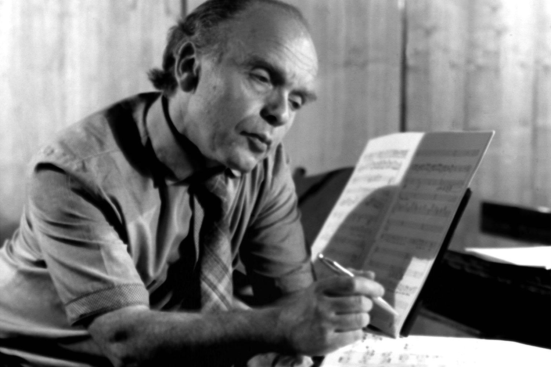 Владимиру Шаинскому было 93 года