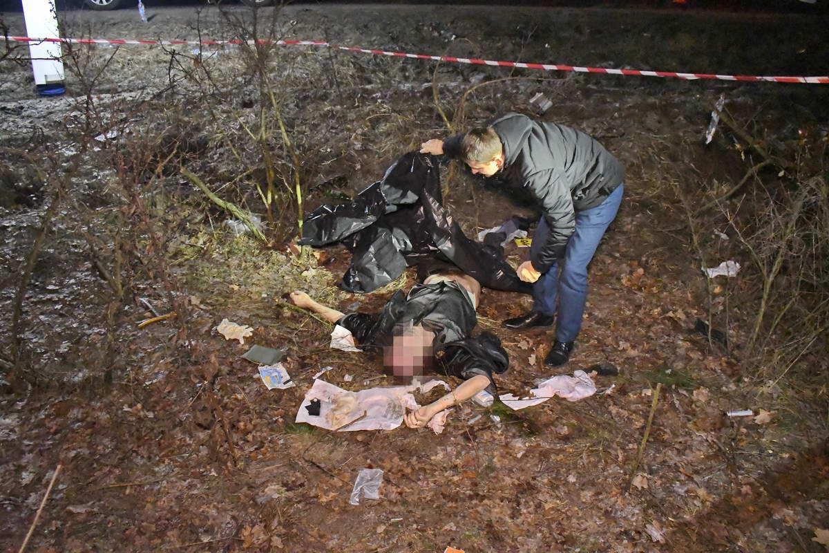 Водитель Hyundai Getz погиб на месте