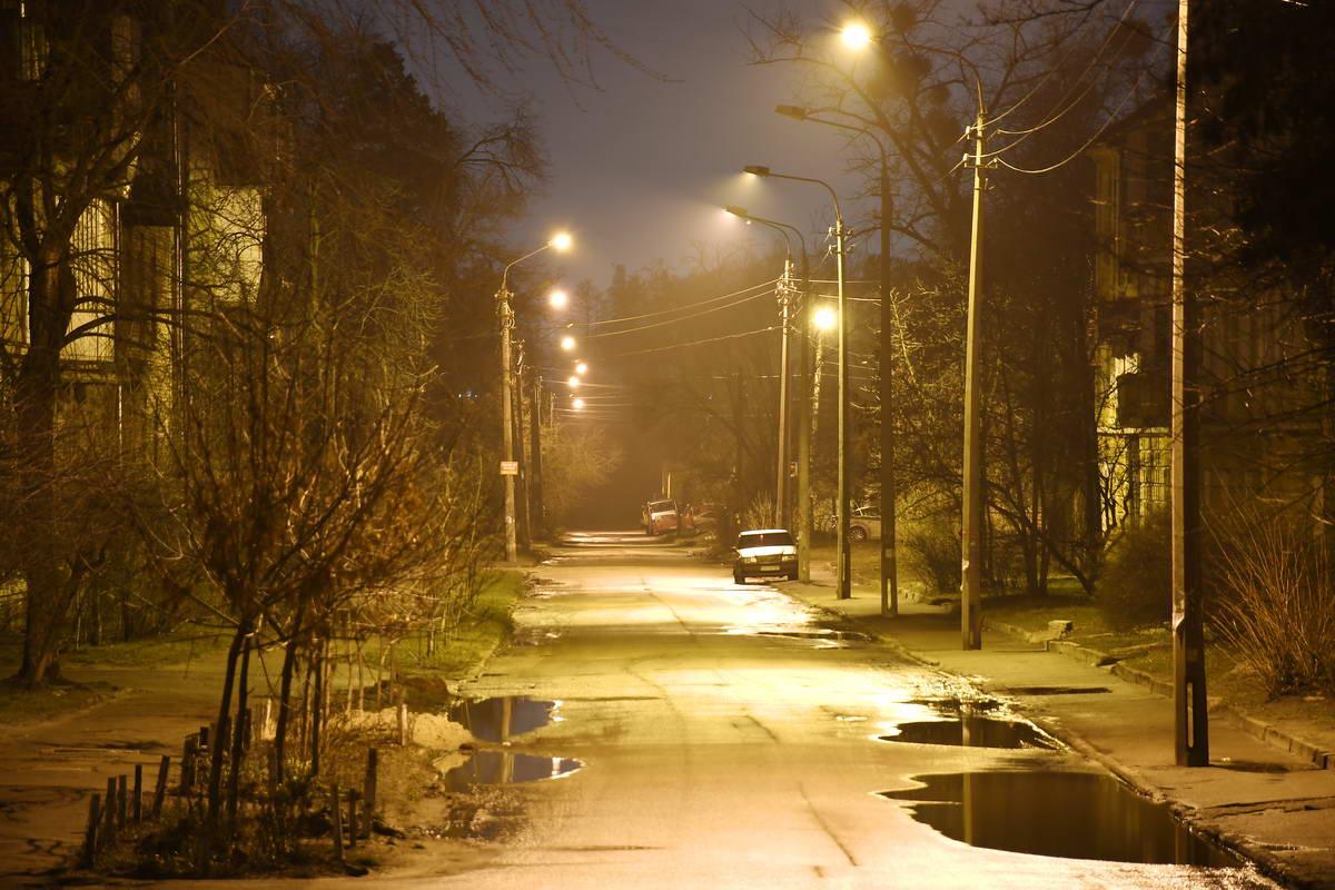 Оживут пустынные улицы и все изменится