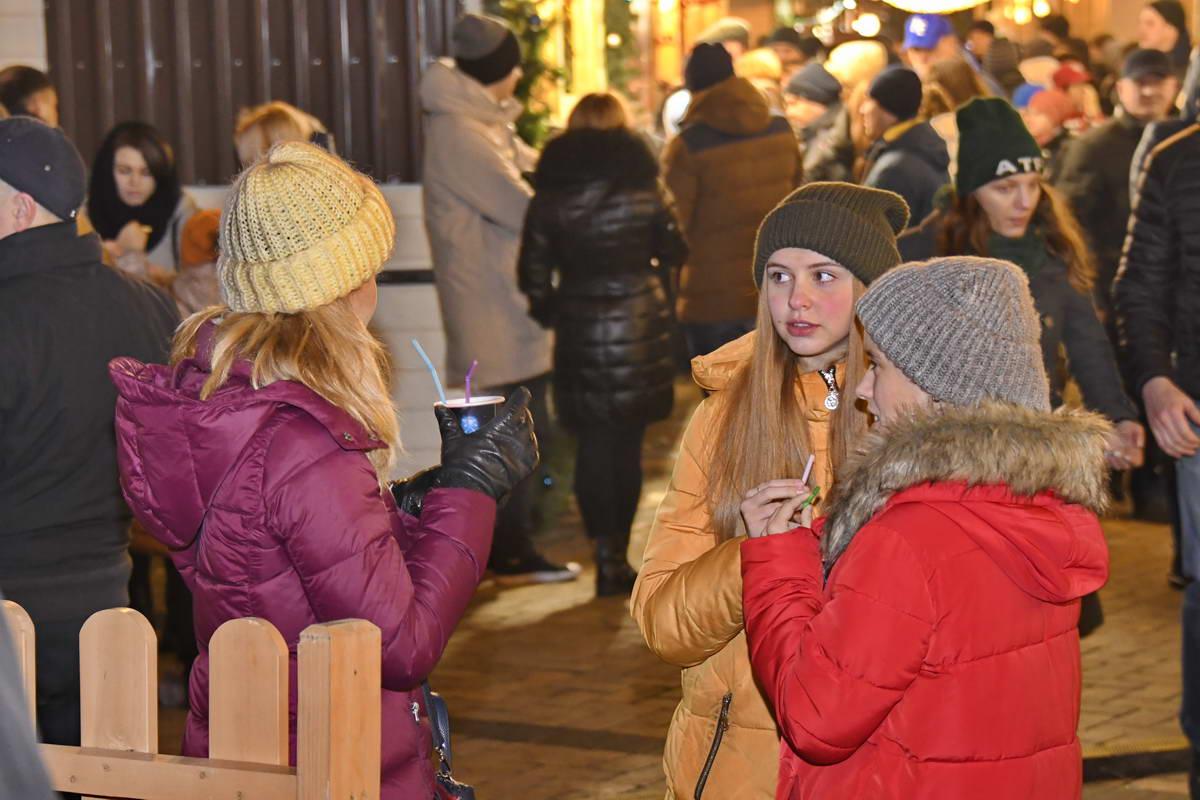 Праздник на Софийской площади ждет всех желающих
