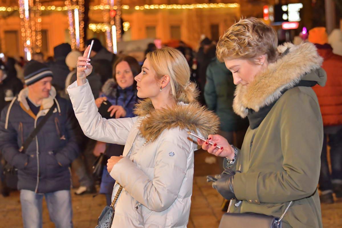 Без фото на Софии праздник - не праздник