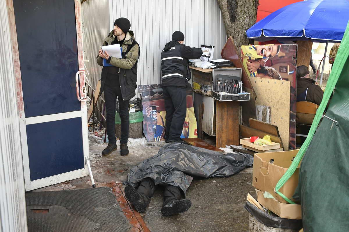 Полиция продолжает оперативно-розыскные мероприятия