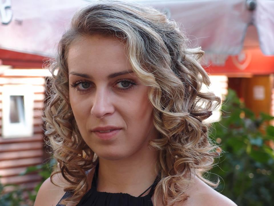 Татьяна Просяникова пропала в Киеве 19 января