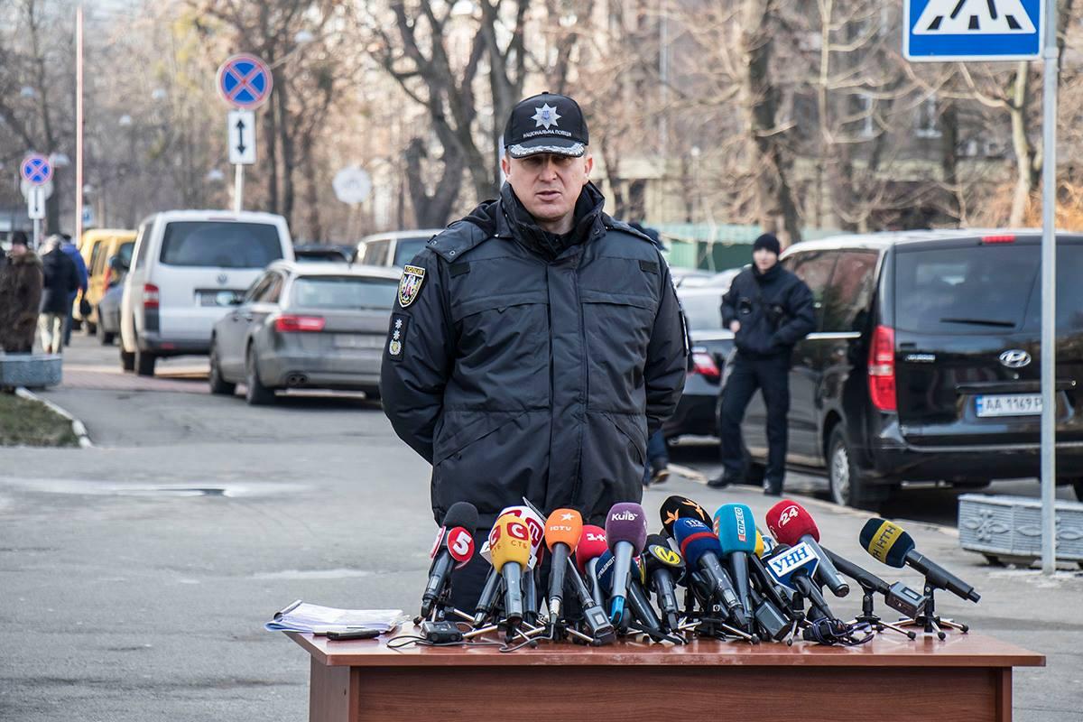 В полиции отметили, чтоубийство, скорее всего, не было спланированным, а произошло из-за стечения обстоятельств